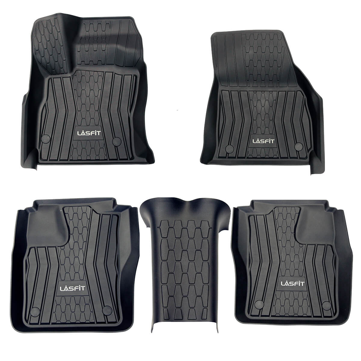 Floor Liners for Lincoln Continental LASFIT