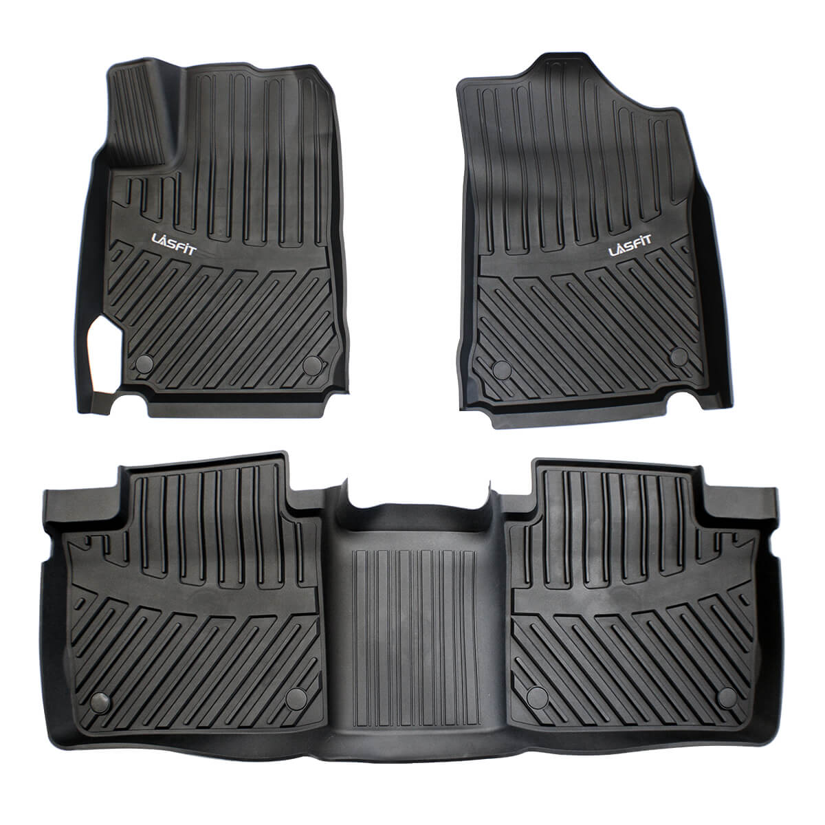 Floor Liners for Toyota Highlander LASFIT