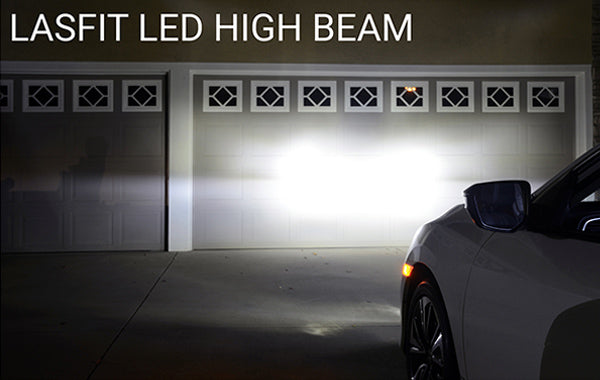 lasfit high beam led bulb