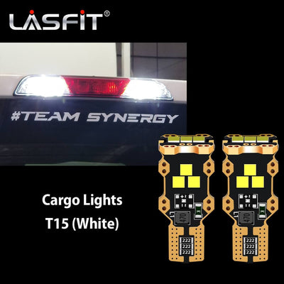 2018-2019 Ford F150 LED Cargo Area Light Upgrade LASFIT