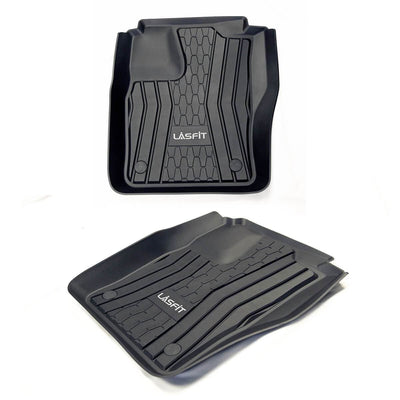 2rd Row Right Floor Liners For 2017-2019 Lincoln Continental Lasfit