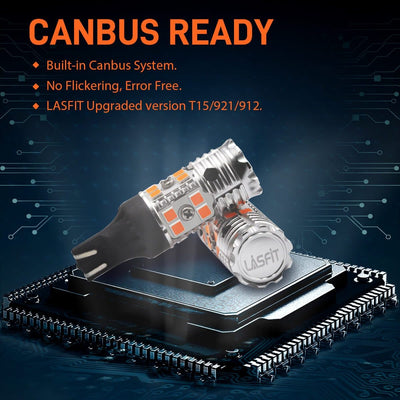 canbus error free 921 yellow led