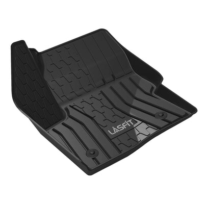 2015 2016 2017 Lincoln MKC Front & 2nd Row Seat Floor Mats All Weather TPE Liners