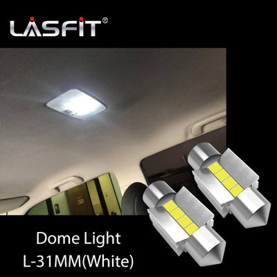toyota 4runner dome light led bulbs