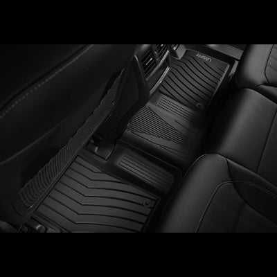 Mercedes-Benz GLE 2016-2019 All Weather TPE Floor Liner