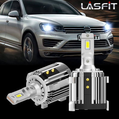 2012-2017 Volkswagen Tiguan Custom H7 LED Bulbs Exterior Interior Lights Plug n Play