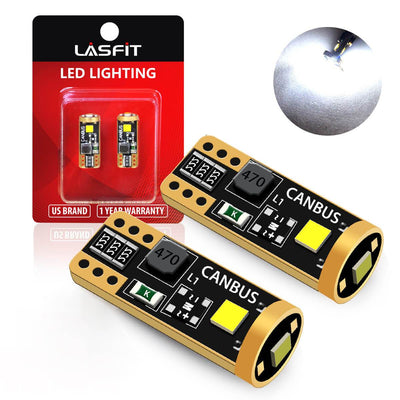 led license plate light bulbs fit Kia sedona 2015 2016 2017 2018 2019