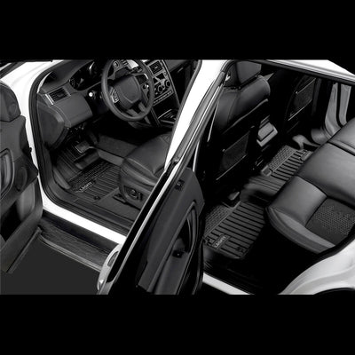 2017-2020 Land Rover Range Rover Front & 2nd Seat All Weather Custom-Fit Liner