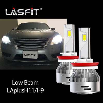 2013-2015 Nissan Sentra LED Bulbs H11 Exterior Interior Lights