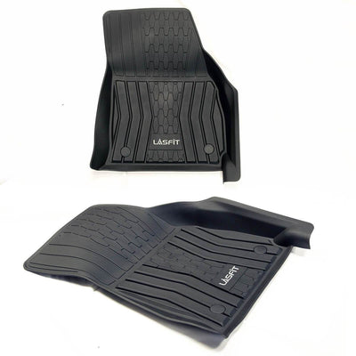 Passanger Side Floor Liners For 2017-2019 Lincoln Continental Lasfit