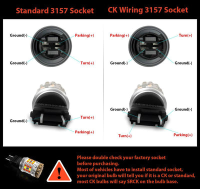 lasfit 3157 standard socket and CK socket