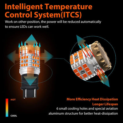 lasfit 4057 intelligent heat sink longer lifespan
