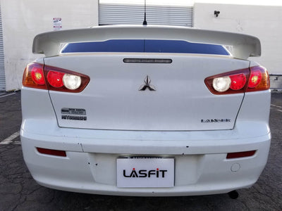 lasfit L-7440 installs on Mitsubishi Lancer reverse light
