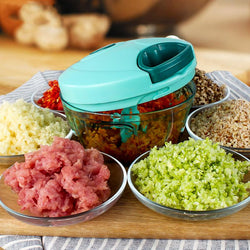 CupidWare -Potable Vegetables Chopper