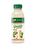 Graviola 100% Fruit Smoothie - Vanilla Chia Flavor - case of 12/15.2 oz - Graviola Goodness