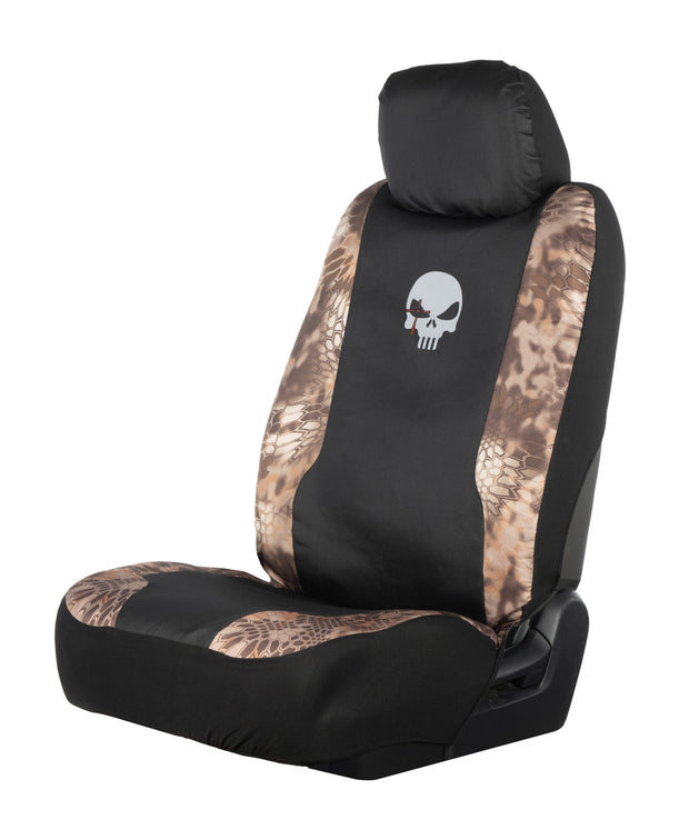 American Sniper Lowback Seat Cover - Kryptek Banshee Car Accessories SPG