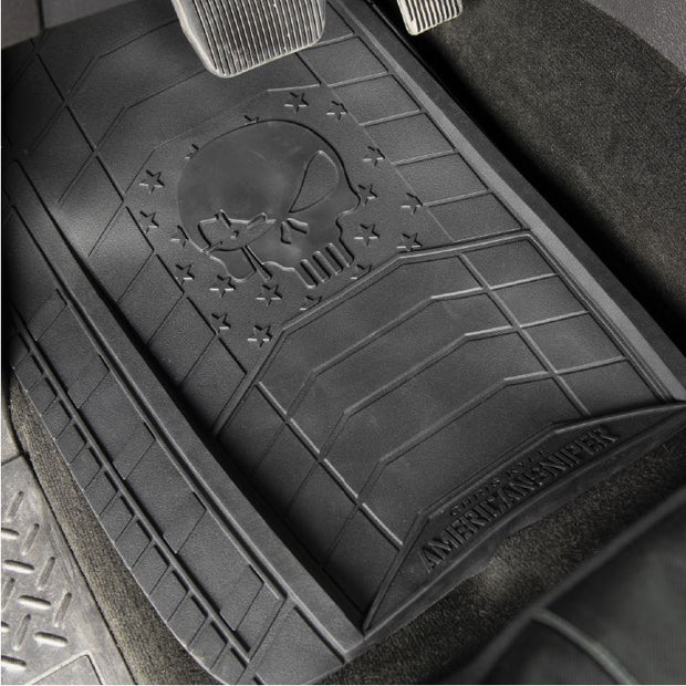 American Sniper Car Floor Mats Car Accessories SPG