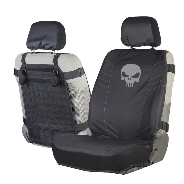 American Sniper Tactical Seat Cover - Black Car Accessories SPG