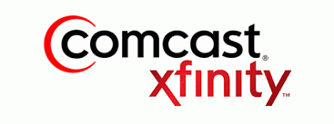 Custom quality screen printed tees for Xfinity (Comcast)