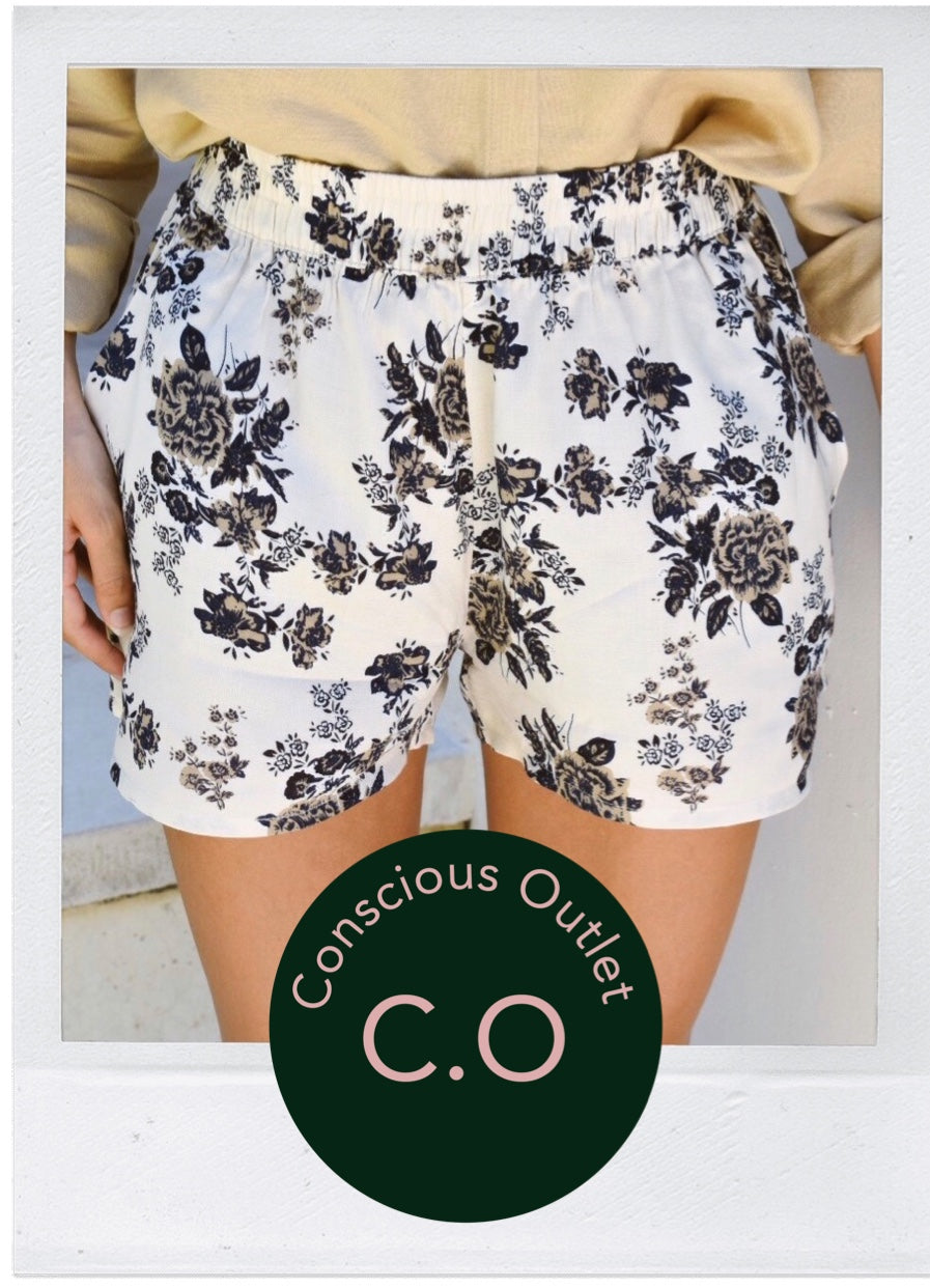 Conscious Outlet Rebecca Shorts