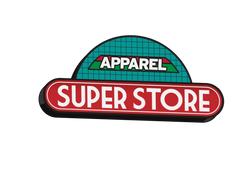 Apparel Super Store