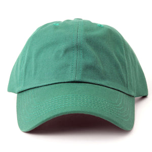 Kelly Green Dad Hat