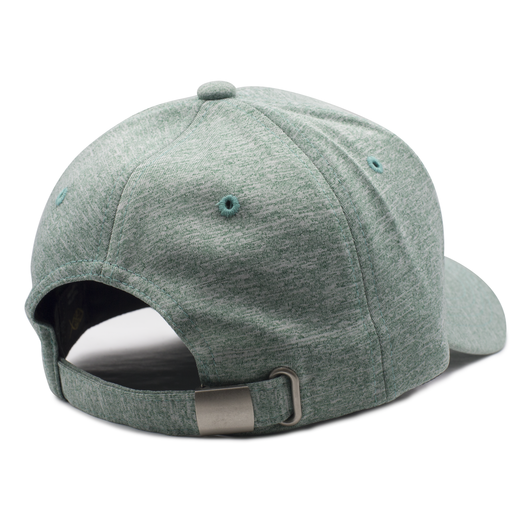 Green Marble Dad Hat