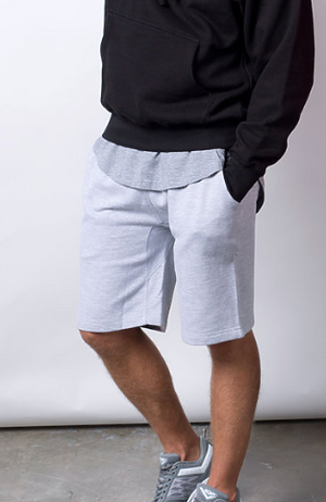 Standard Fleece Sweat Shorts