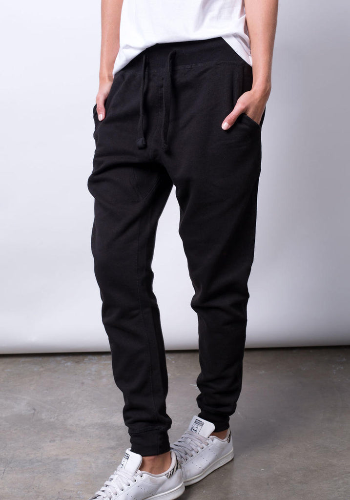 Standard Fleece Jogger Pants