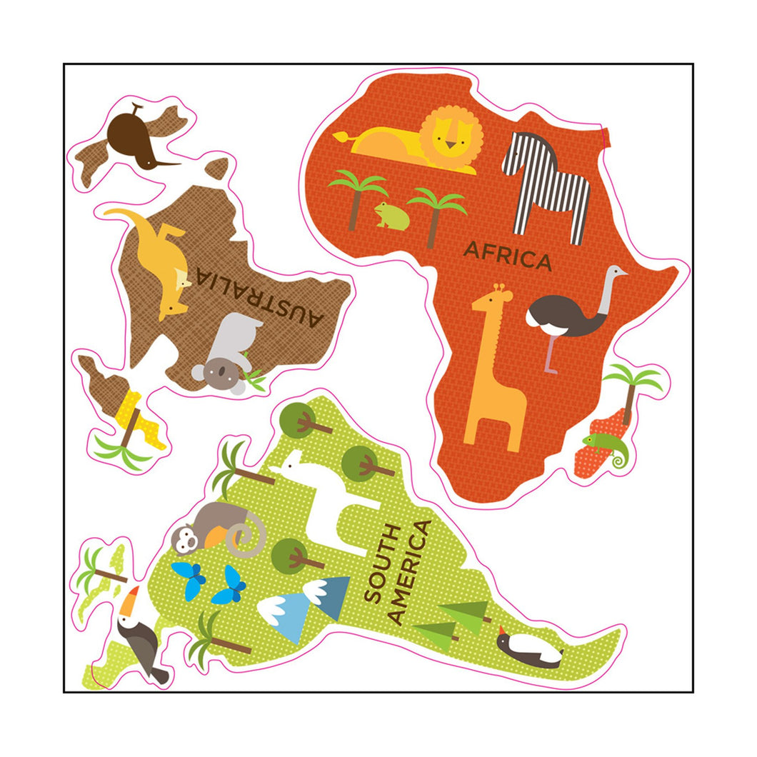 Africa map fabric africa map fabric 100 images map of the continent of africa made gumiabroncs Gallery