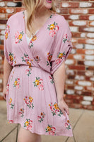 Pretty in Pink Tunic/Dress in Rose