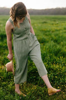 Life is a Breeze Jumpsuit