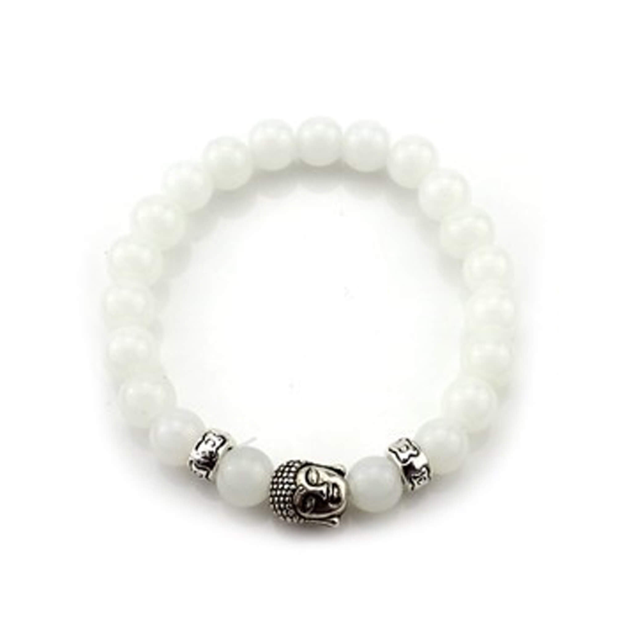 s bead gem men photo beads stone premium ef fashion crown ad bracelet p white