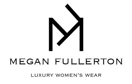 MEGAN FULLERTON-Luxury Women's Wear