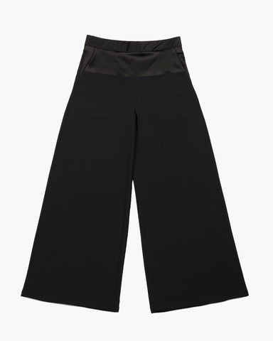 Maddox Trousers Black