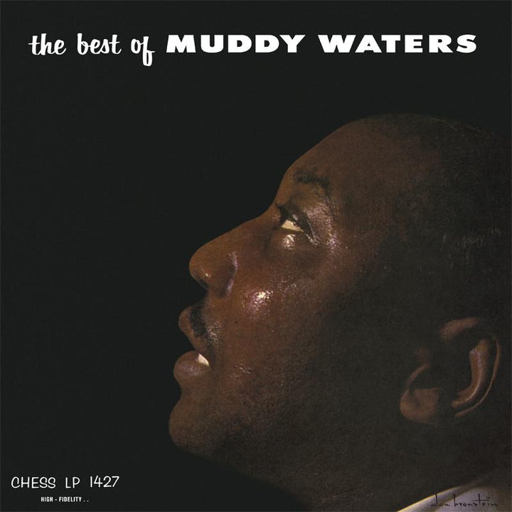 THE BEST OF MUDDY WATERS TO BE REISSUED ON VINYL FOR FIRST TIME IN 30 YEARS