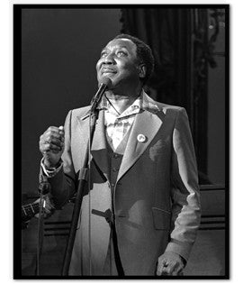 Biography – Muddy Waters Official