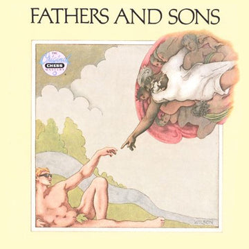 Fathers And Sons [CD]