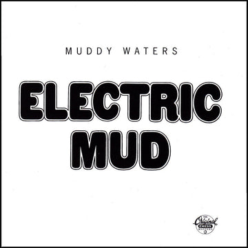 Electric Mud [CD]