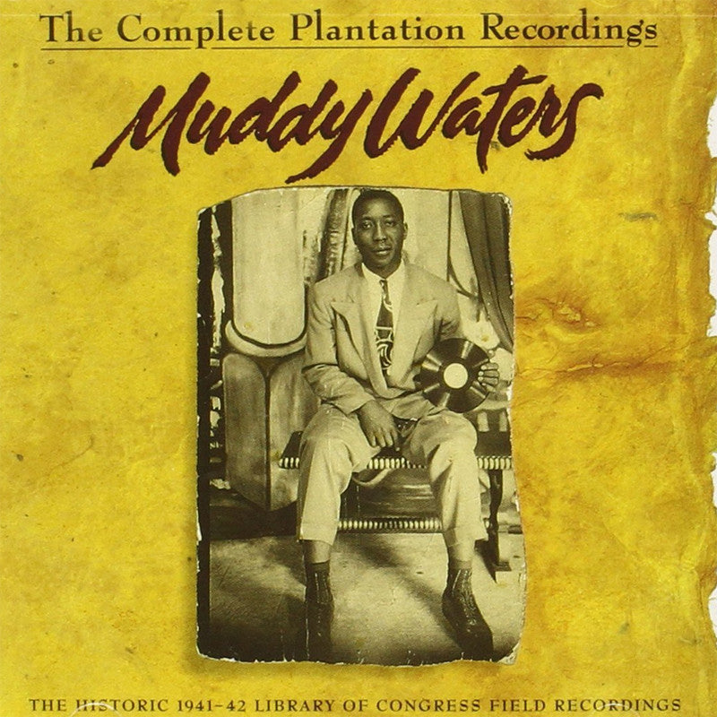 The Complete Plantation Recordings [CD]