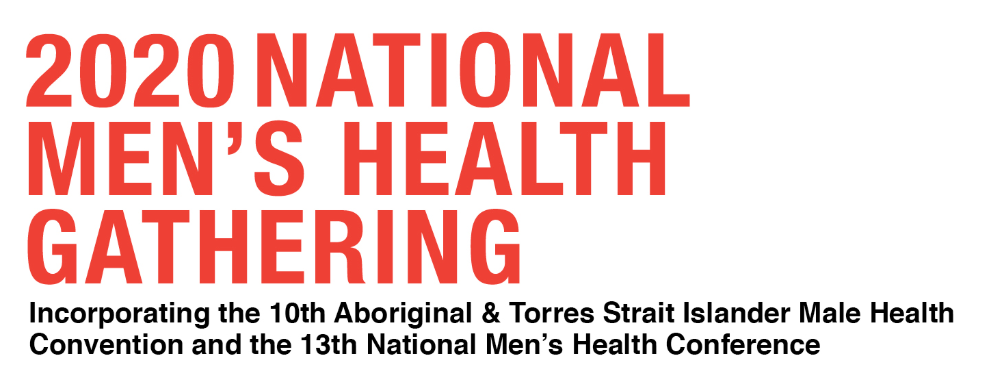 2020 National Men's Health Gathering