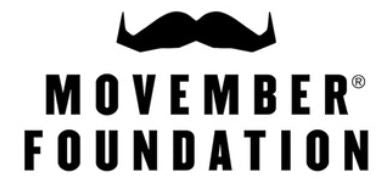 Movember, Men & Counselling