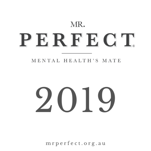Mr. Perfect - Vale 2019 & Thank You
