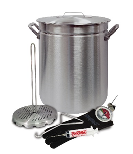 Bayou Classic 42 Qt. Aluminum Grand Gobbler Turkey Fryer - Brew My Beers