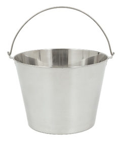 Bayou Classic Stainless Steel 6.5 Gal. Beverage Bucket - Brew My Beers