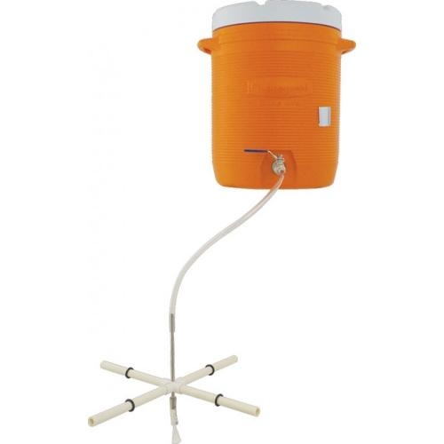 Cooler Style Hot Liquor Tank (10 Gal.) - Brew My Beers