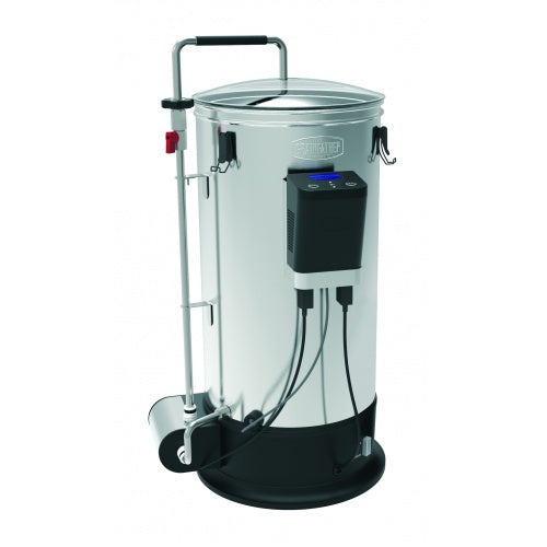 The GrainFather Connect - Bluetooth Connected All Grain Brewing System (120 v) - Brew My Beers