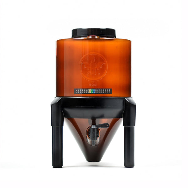 BrewDemon Amber 2 Gal Brewing System - Brew My Beers