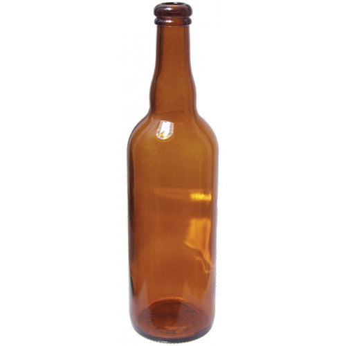 Belgian Style Beer Bottles - 750ml (Case of 12) - Pallet of 84 Cases - Brew My Beers