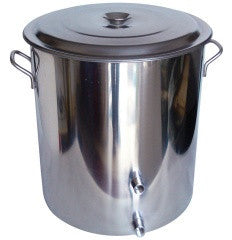 Brewing Kettle - (14 Gal) - Brew My Beers